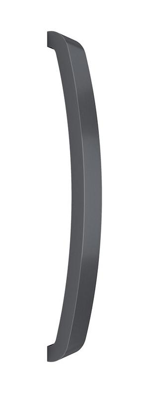 Modern Appliance/Door Pull in (US10B Black, Oil-Rubbed, Lacquered) Product Image