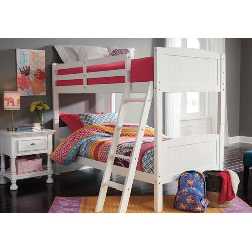 Gallery - Twin/Twin Bunk Bed
