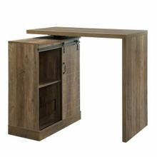 See Details - Quillon Bar Table