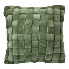 See Details - Jazzy Pillow Chartreuse