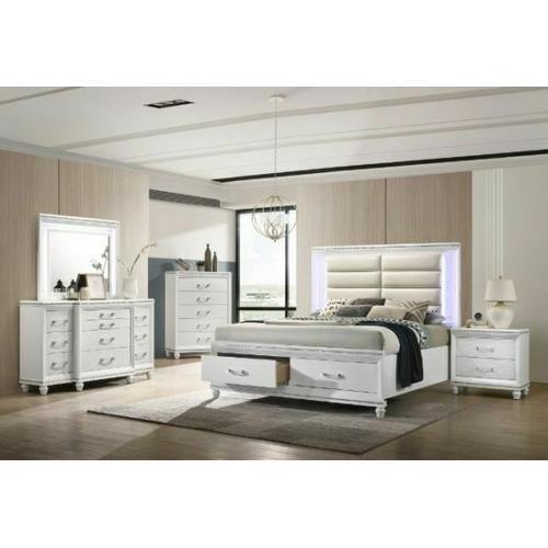 Acme Furniture Inc - Sadie Queen Bed