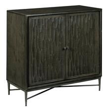 28473 Chiseled Door Cabinet