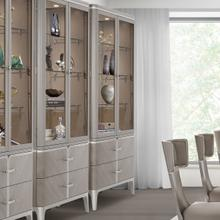View Product - Display Cabinet