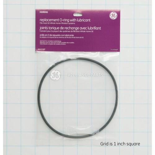 """GE Appliances - WATER FILTRATION REPLACEMENT """"O"""" RING"""