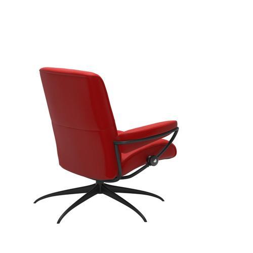 Stressless By Ekornes - Stressless® Metro Star Low back chair