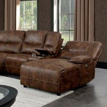 See Details - Chantelle Power Sectional