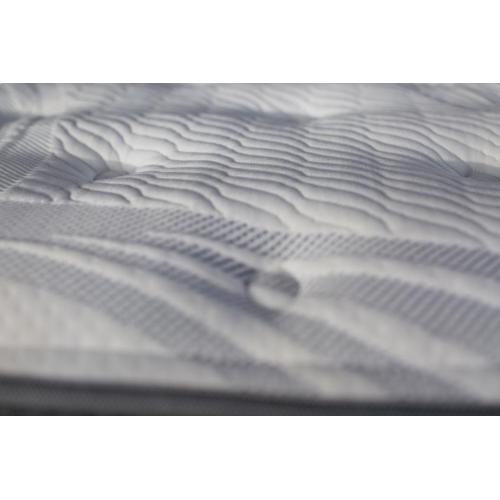 Perfect Sleeper - Elite - Visby Lake - Super Pillow Top - Queen