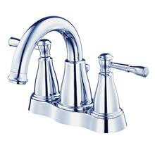 See Details - Chrome Eastham Two Handle Centerset Lavatory Faucet