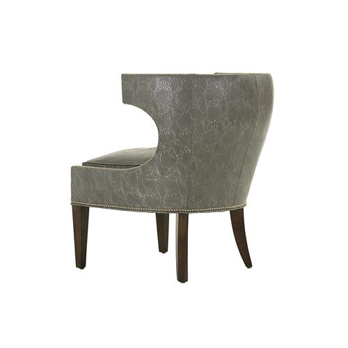 Greta Leather Chair