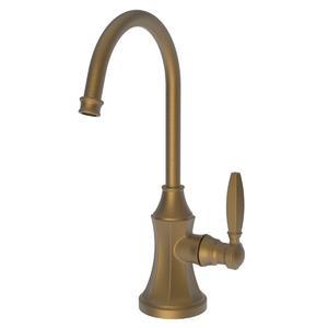 Satin Bronze - PVD Cold Water Dispenser