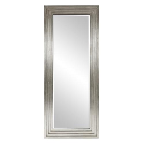 Howard Elliott - Delano Mirror - Glossy Nickel