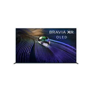 SonyBRAVIA XR A90J 4K HDR OLED with Smart Google TV (2021) - 55''