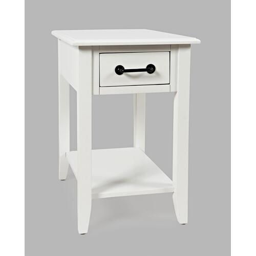North Fork Chairside Table