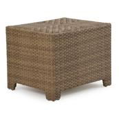 """23.5"""" x 28.5"""" Storage End Table"""