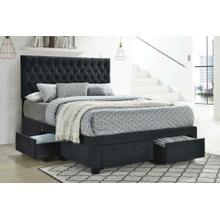 See Details - Full Storage Bed