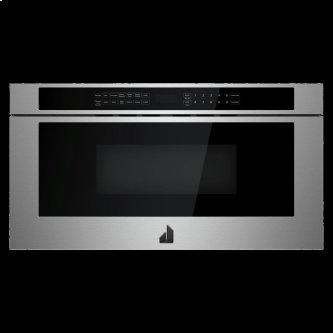 """30"""" RISE™ Undercounter Microwave Oven with Drawer Design"""