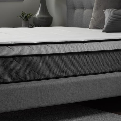 "Weekender 10"" Hybrid Mattress, Plush"