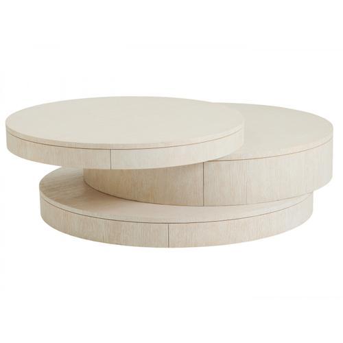 Lexington Furniture - Ventana Round Cocktail Table