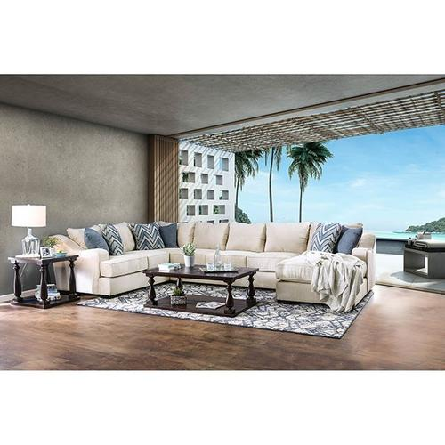 Furniture of America - Marisol Sectional