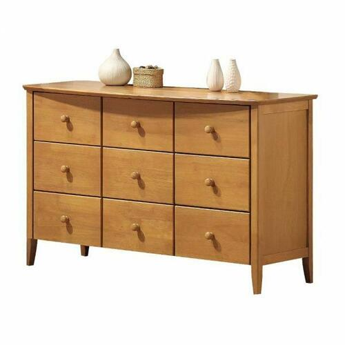 ACME San Marino Dresser - 08949 - Maple