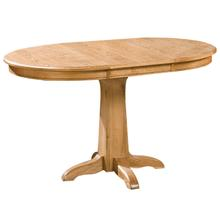View Product - Family Dining Pedestal Table