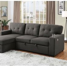 See Details - Sammy Sectional