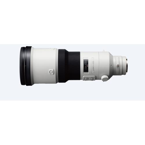 500 mm F4 G SSM
