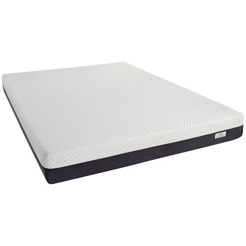 "BeautySleep 8"" Memory Foam - Mattress-In-A-Box - Queen"
