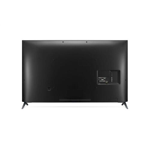 LG 70 inch Class 4K Smart UHD TV w/ AI ThinQ® (69.5'' Diag)