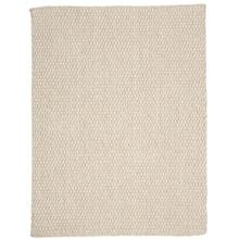 "Worthington Lambswool - Vertical Stripe Rectangle - 24"" x 36"""
