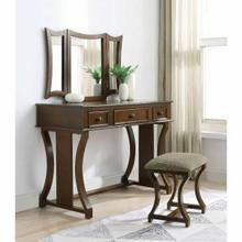 See Details - Popidia Vanity Desk