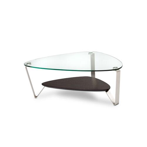 Small Coffee Table 1344 in Espresso