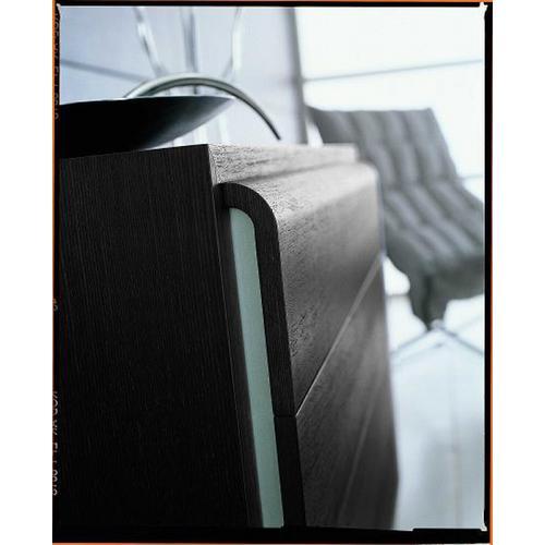 Gallery - SMA Matrix Ebony Dresser