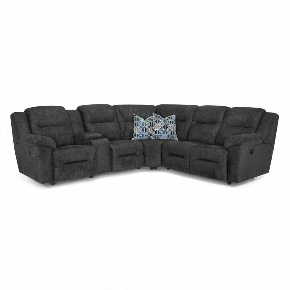 371 Webster Sectional