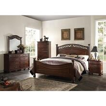 MANFRED CAL KING BED