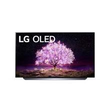 See Details - LG C1 55'' 4K Smart OLED TV