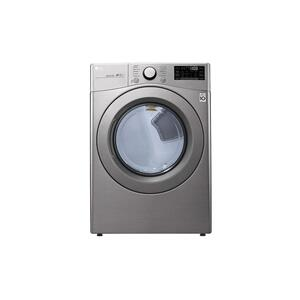 LG Appliances7.4 cu. ft. Smart wi-fi Enabled Electric Dryer with Sensor Dry Technology