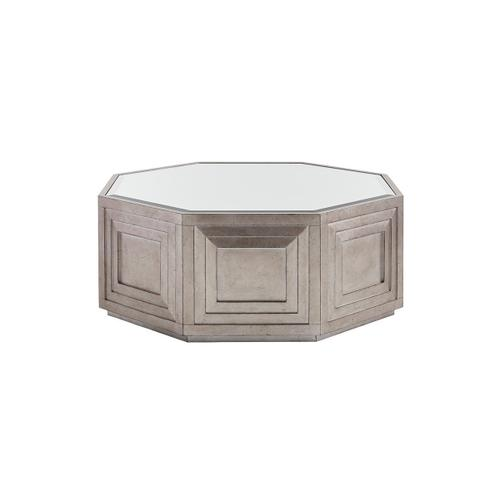 Rochelle Octagonal Cocktail Table