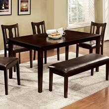 Northvale II 6 Pc. Dining Table Set