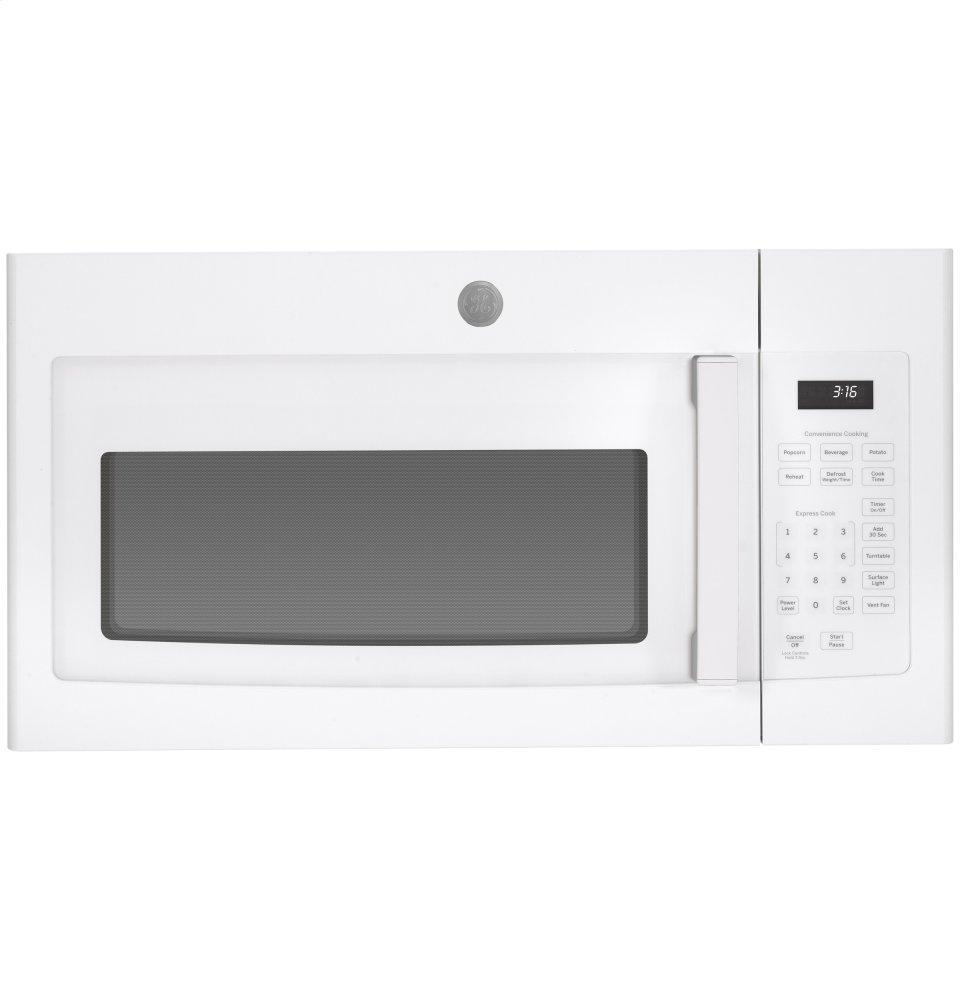 ®1.6 Cu. Ft. Over-the-Range Microwave Oven