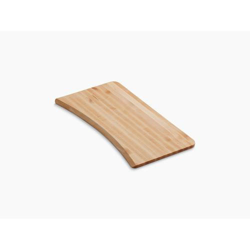Hardwood Cutting Board for Brookfield and Lakefield Kitchen Sinks
