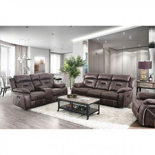 Furniture of America - Flint Chair