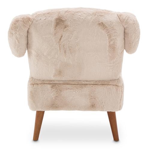 Amini - Puppy - Armless Chair