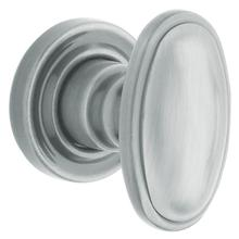 Satin Chrome 5057 Estate Knob