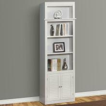 See Details - BOCA 32 in. Open Top Bookcase