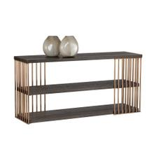 Daphane Console Table