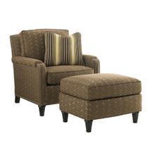 Bishop Chair