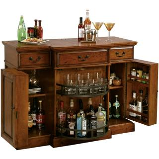695-084 Shiraz Wine & Bar Console