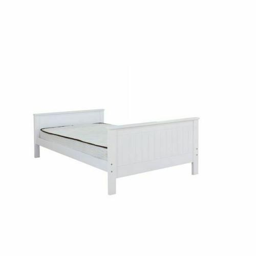 ACME Willoughby Twin Bed - 10978A - White