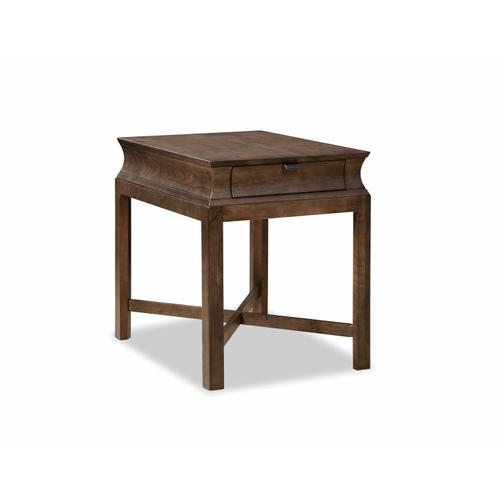 Gallery - Cascata End Table
